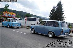 #Trabant #Trabbi #retro