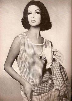 Bazaar January 1960