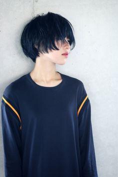 辛口女子におすすめ!クールに決まる☆おすすめショートヘアスタイル10選 - Yahoo! BEAUTY