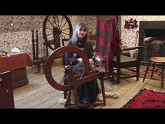 How To Spin Yarn On A Spinning Wheel