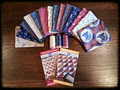 Patriotic giveaway hosted by Rocking Chair Quilts! This giveaway includes THREE large spool #Aurifil threads in gorgeous colous and a variety of new fabrics from Nancy Gere for Windham Fabrics!  To read all the details and to enter for your chance to win, please visit http://www.rockingchairquilts.com/blog/let-freedom-ring-giveaway-windhamfabrics-aurifil/22/5/2015