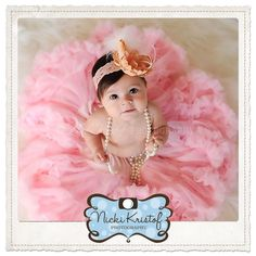 girl first birthday photoshoot ideas