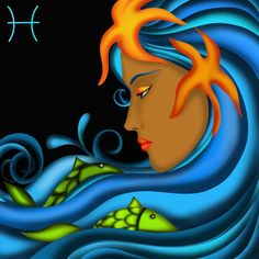 What Your Zodiac Sign Says About You Zodiac signs - Pisces