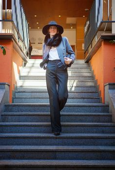 Don't stop the dance: 70s chic