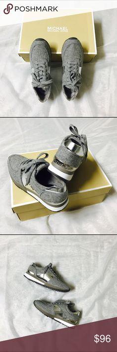(6.5) NIB MIchael Kors Sneaker $135 Originally NEW IN BOX. Never worn KORS Michael Kors Shoes Sneakers