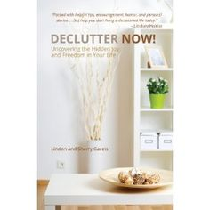 "#Book Review of #DeclutterNow from #ReadersFavorite - https://readersfavorite.com/book-review/declutter-now  Reviewed by Vernita Naylor for Readers' Favorite  ""Less can actually be more: more gratifying, more satisfying, more manageable and more freeing"" is taken from Declutter Now!: Uncovering the Hidden Joy and Freedom in Your Life by Lindon and Sherry Gareis. This quote speaks the truth. Life can be challenging, from work and kids to relationship..."