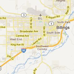 46 Best My Hometown Billings Montana images