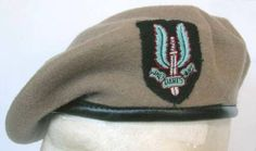 Military Units, Military Life, Military History, Black Panthers Movement, Military Beret, Special Air Service, British Armed Forces, Zimbabwe, British Army