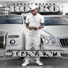 "Rocko | Ignant [Mixtape]- http://getmybuzzup.com/wp-content/uploads/2014/10/rocko.jpg- http://getmybuzzup.com/rocko-ignant-mixtape/- Rocko - IGNANT HNHH premiere's this new mixtape from Rocko called ""Ignant"". The mixtape contains no features but its has production from Sonny Digital, 808 Mafia, Zaytoven, DJ PLugg and more. Enjoy this audio stream below after the jump. Rocko – IGNANT Follow me...- #Mixtape, #Rocko"