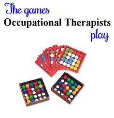 Occupational Therapy cheap paper