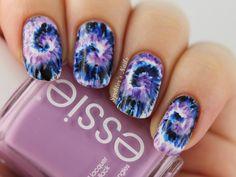Spektor's Nails: Juli 2013 #prom nail art
