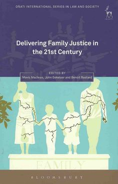 https://flic.kr/p/AagP7u | Delivering family justice in the 21st century / edited by Mavis Maclean, John Eekelaar, and Benoit Bastard, 2015 | encore.fama.us.es/iii/encore/record/C__Rb2680988?lang=spi