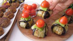 Turkish Recipes, Greek Recipes, Italian Recipes, Vegan Recipes, Ethnic Recipes, European Dishes, Restaurant Dishes, Eggplant Recipes, Arabic Food