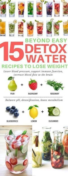 I lost 10 lbs using the detox water recipe from Jillian Michaels! These are amazing for weight loss, clearing your skin, boosting immunity and more! Plus, I think fruit infused water (aka spa water) tastes so much better than plain water. HIGHLY recommend