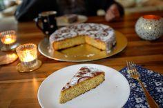 Rüeblikuchen - photography - food Ⓒ PASTELPIX