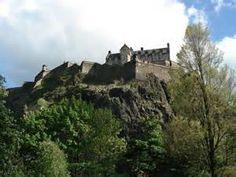 Edinburgh Scotland -