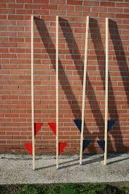 Afbeeldingsresultaat voor volksspelen zelf maken Outdoor Games, Ladder, Board Games, Projects, School, Fit, Children, Role Playing Board Games, Stairway