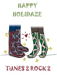 Favorite Holiday Songs
