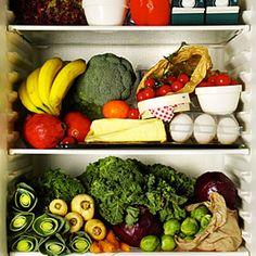 6 First Steps to Becoming a Vegetarian | MyRecipes.com
