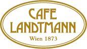 Café Landtmann :: Café Landtmann Coffee Shops, Best Coffee, Coffee Time, Coffee Places, Eurotrip, Vienna, German, Gluten Free, Logo