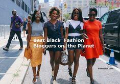 Tiffany Reid, Danielle Prescod, Gabby Prescod, and Nikki Ogunnaike Phil Oh's Best Street Style Pics From New York Fashion Week sep 16 Black Fashion Bloggers, Black Girl Fashion, Fashion Week, New York Fashion, Fashion Outfits, Womens Fashion, Fashion Trends, Fashion Fall, Fall Outfits