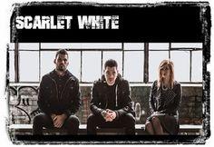 Cena Gospel: Scarlet White
