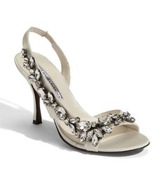Vera Wang Lavender Shoes - I found them on Last Call by Neiman Marcus. LastCall.com