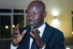 Magu looters are sponsors of Biafra and Boko Haram July 08 2017 at 09:06PM http://ift.tt/2ttQ33H  Ibrahim Magu the acting-Chairman of EFCC  Ibrahim Magu the acting-Chairman of the Economic and Financial Crimes Commission (EFCC) has said that looters of Nigerias funds are sponsors of the Biafra agenda and Boko Haram. Magu also said that for Nigeria to move forward everyone needs to join the anti-corruption fight at all levels. According to Daily Post the acting EFCC Chairman said this in Kano…