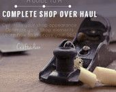 Shop Guide to a complete Shop Over Haul Shop Help by craftadian Woodworking Tips, Hgtv, Improve Yourself, Etsy Seller, Etsy Shop, This Or That Questions, Shopping, Wood Working, Seo