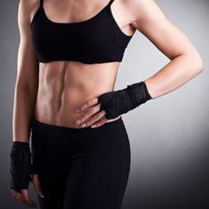 6 exercices pour obtenir un ventre plat   Forme   Ma santé   Plaisirs Santé