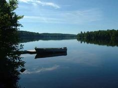 Bancroft, Ontario....Cottage Country