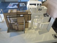 IMG_5473 - Peter Eisenman - House VI.JPG | by 準建築人手札網站 Forgemind ArchiMedia