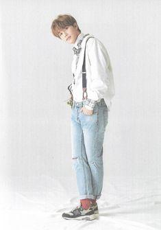 NCT Taeil [SCAN]