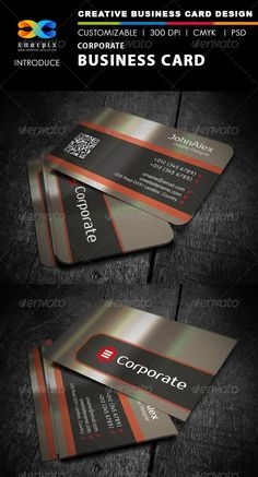 Eco minimal business card minimal business card business cards metal business card reheart Gallery