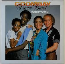 Bildergebnis für goombay dance band