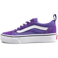 vans old skool enfant fille