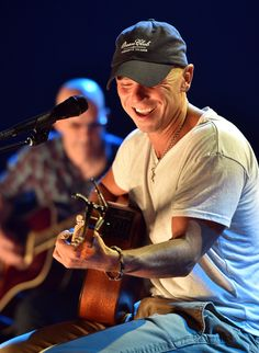 Kenny Chesney Photos: iHeartRadio Album Release Party With Kenny Chesney