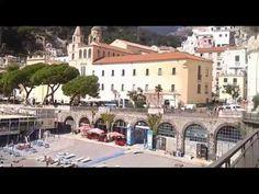 Amalfi Coast - World Heritage Site, hotels, Amalfi, Ravello, Positano