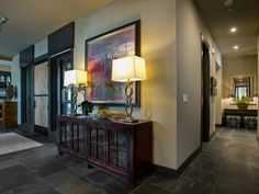 HGTV Dream Home 2014 Foyer | Pictures and Video From HGTV Dream Home 2014 | HGTV