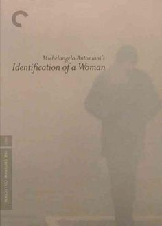 Criterion Collection Identification Of A Woman
