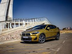 The BMW X2 xDrive20d – an Acquired Taste Acquired Taste, New And Used Cars, South Africa, Bmw