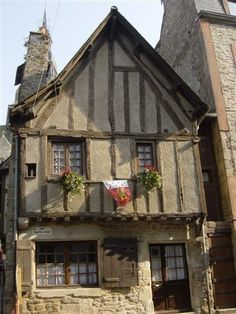 medieval house architecture - Google Search