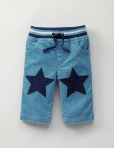 Mini Boden--best pants every for boys...