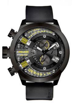 Welder Watch. #welder #watch
