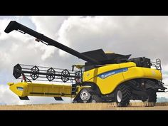 FARMING SIMULATOR 2015 INSPIRATIONAL/MOTIVATIONAL - YouTube