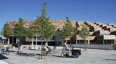 © Lene Skythe, By og Havn Love the BIG buildings, really want to see some in Copenhagen