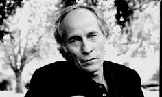"Richard Ford M.F.A. '70 - Writer of ""Indepence Day,"" ""A Multitude of Sins"" and more.  #UCIrvine #UCI"