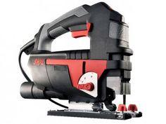Serra Tico Tico 550 Watts - Skil F0124550AB com as melhores condições você encontra no Magazine Jbtekinformatica. Confira!