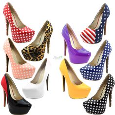 US $29.59 New with box in Clothing, Shoes & Accessories, Women's Shoes, Heels