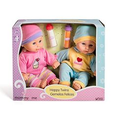 Like and Share if you want this  12'' Baby Twins Dolls 1 Boy & 1 Girl with Milk & Juice Bottle     Tag a friend who would love this!     FREE Shipping Worldwide     Get it here ---> https://www.yourdreamtoys.com/product/12-baby-twins-dolls-1-boy-1-girl-with-milk-juice-bottle/